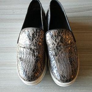 Stella McCartney Slip On Platform Shoes - Sz 37